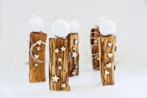 Custom Woodgift A Craft Kit Totes With An Inspiring Design
