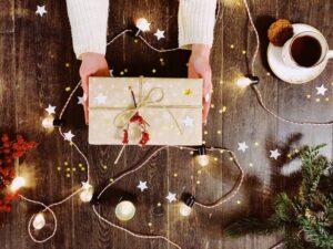Custom Wood Wedding Gift - The Perfect Present